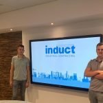 Induct invests in its employees